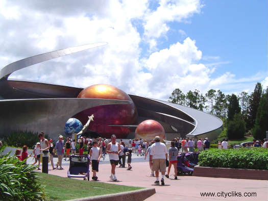 mission to mars ride epcot - photo #2